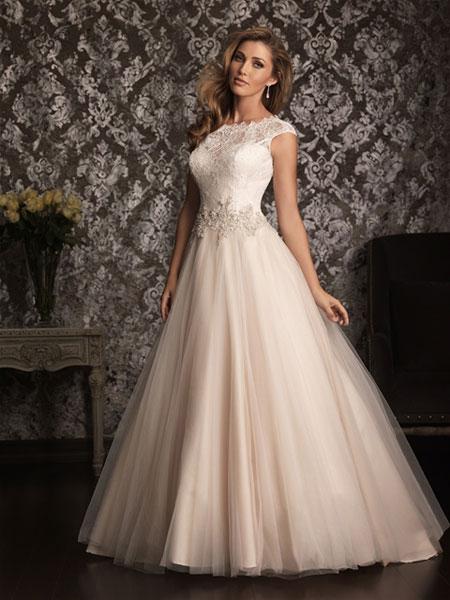 Весільні сукні від салону данеса